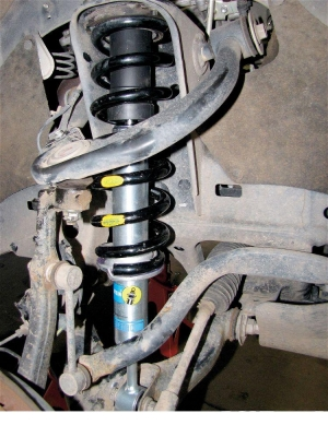 2005-11 tacoma 2WD