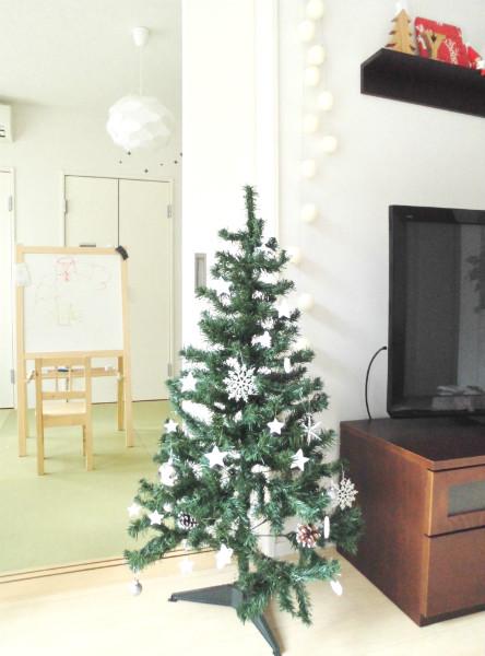 ホワイトツリー2-4