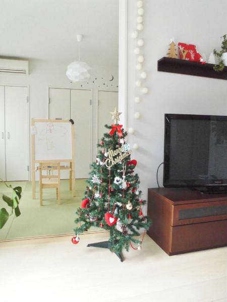 ホワイトツリー10