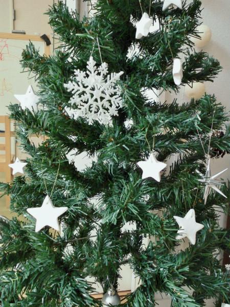ホワイトツリー2-7