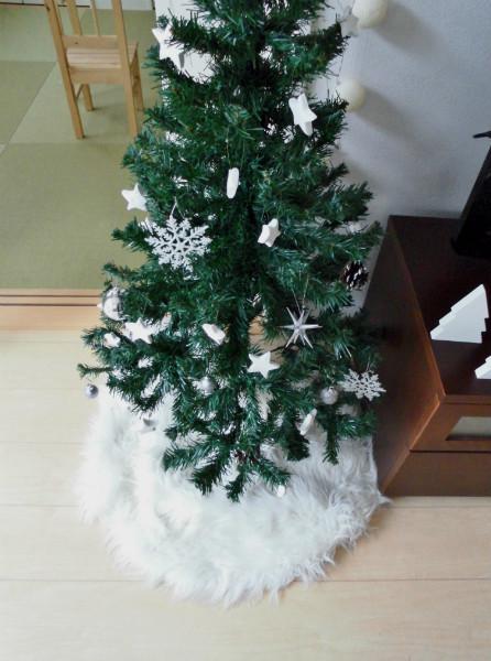 ホワイトツリー2-9