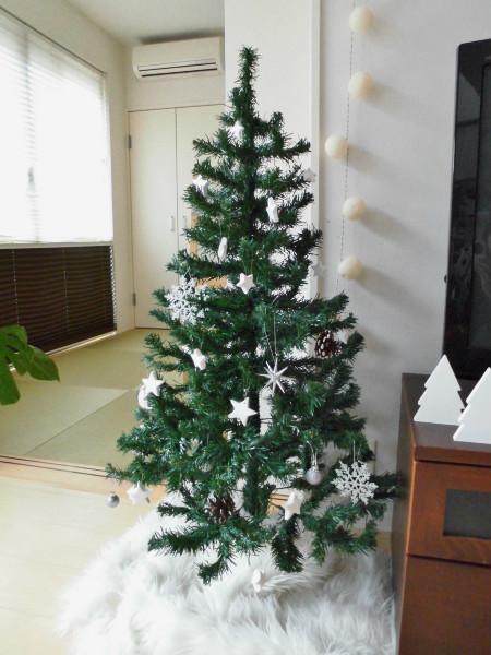 ホワイトツリー2-10