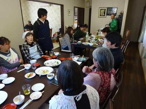 20160303 料理教室④