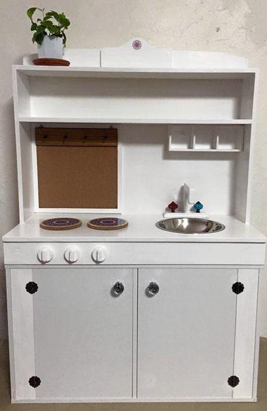2,21おままごとキッチン