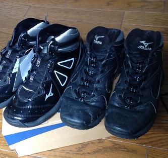 エアロ靴2