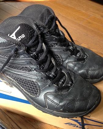 エアロ靴3