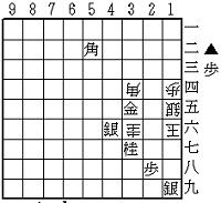 佐藤作34角合