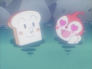 温泉食パン