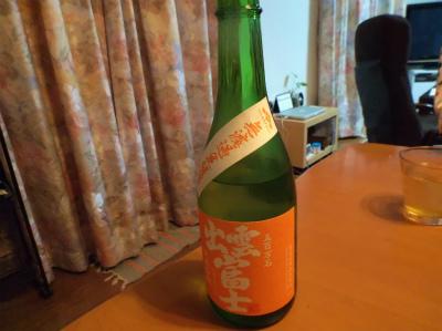 2.27新酒出雲富士