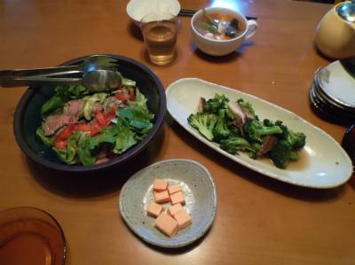 2.18夕食