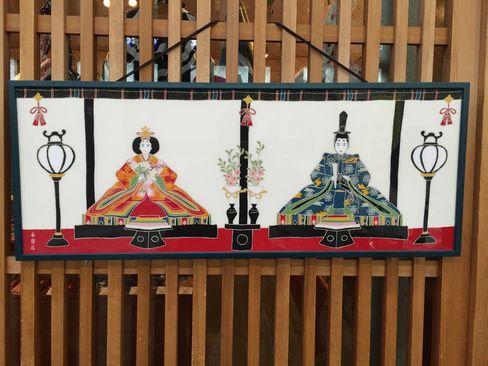三条名店街のひな祭り_H28.03.01撮影
