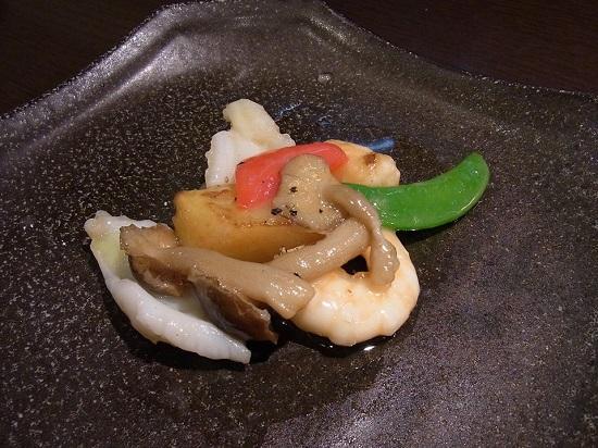 新中国料理HARAKAWA (5)