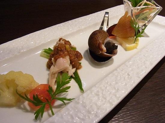 新中国料理HARAKAWA (2)