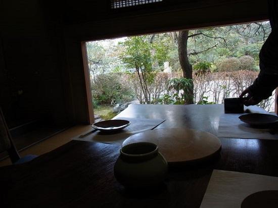 銀杏庵 (3)