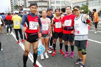 160306鹿児島マラソン14