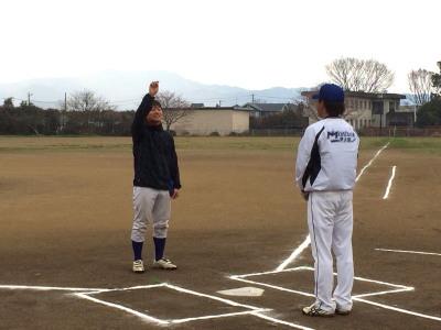 2016-03-28 06.55.07 選手宣誓 髙森選手