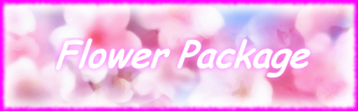 Flower package