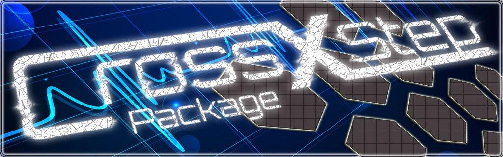 Cross_Step_Package