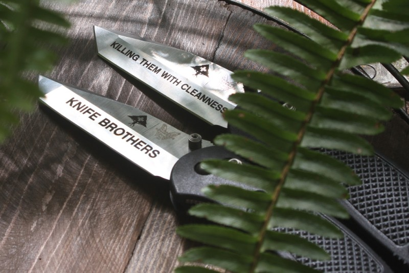 2016 LRG BENCHMADE KNIFE COMPANY STREETWISE エルアールジー ベンチメード コラボレーション ストリートワイズ 神奈川 藤沢 湘南 スケート ファッション ストリートファッション ストリートブランド