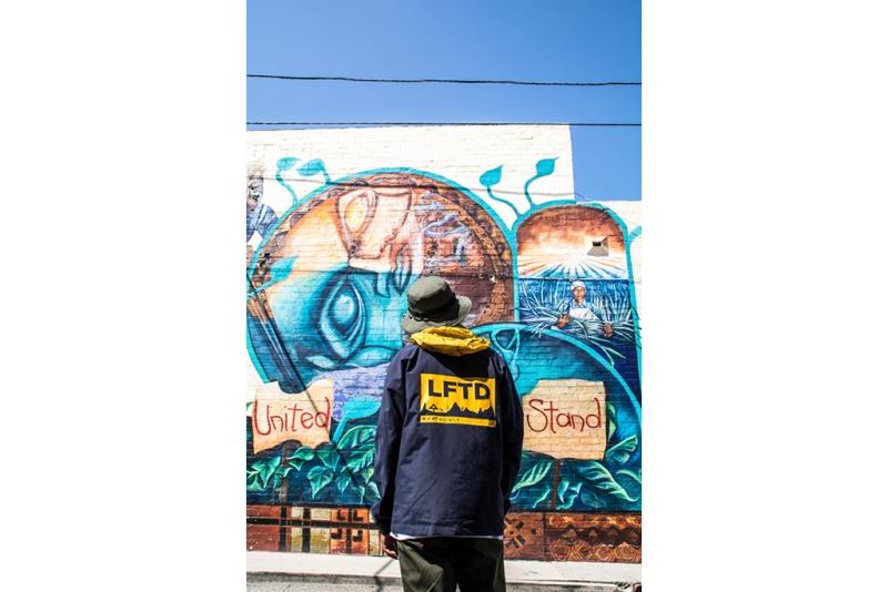 2015 Holiday LRG LookBook STREETWISE ホリデー エルアールジー ルックブック ストリートワイズ 神奈川 藤沢 湘南 スケート ファッション ストリートファッション ストリートブランド