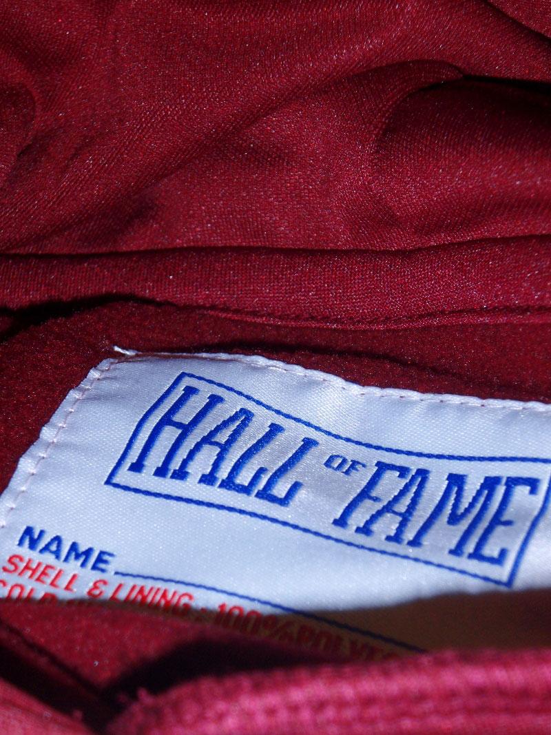 2015 Holiday HALL OF FAME PULLOVER HOODY STREETWISE ホリデー 新作 フーディー プルオーバー ストリートワイズ 神奈川 藤沢 湘南 スケート ファッション ストリートファッション ストリートブランド