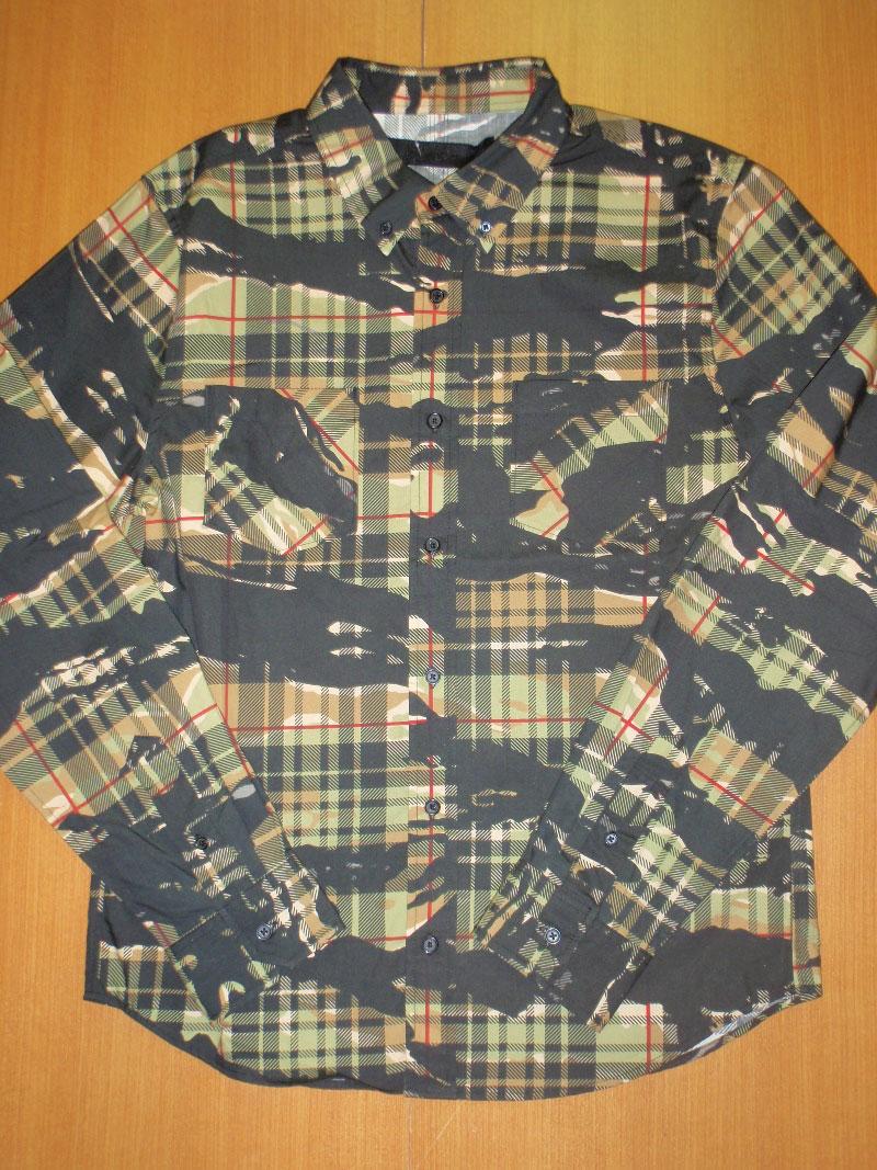 2015 Holiday BlackScale Shirt Woven STREETWISE ホリデー 新作 ブラックスケール シャツ ウーブン ストリートワイズ 神奈川 藤沢 湘南 スケート ファッション ストリートファッション ストリートブランド