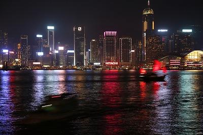 28年 香港旅行 288