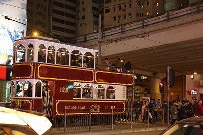 28年 香港旅行 700