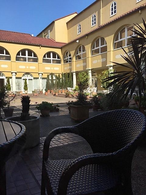 ケーオーホテル