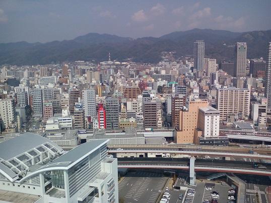 神戸ポートタワーから4