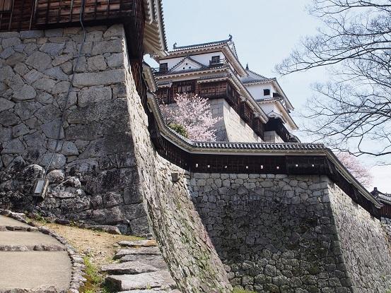 松山城2016-4