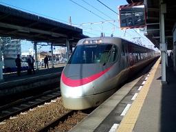 JR多度津駅3