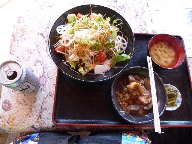 219昼ご飯
