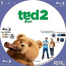 テッド2BD