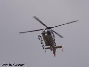オールニッポンヘリコプター EC135T2