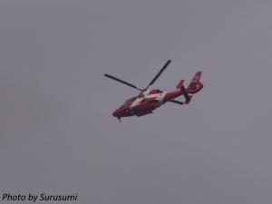 浜松市消防航空隊 AS365N3 Dauphin 2