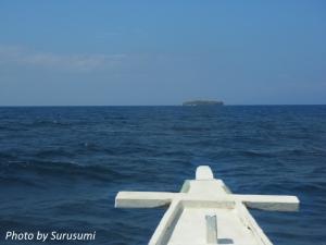 モアルボアル・ペスカドール島