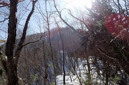 20160131鷲が岳06