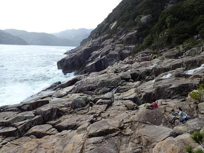 20160214九鬼巨石海岸10