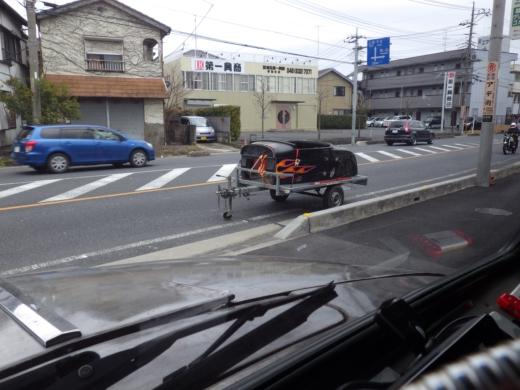 バイク移動 (2)