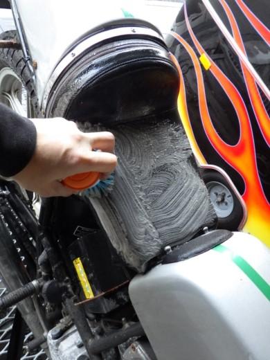 洗車&注油 (5)