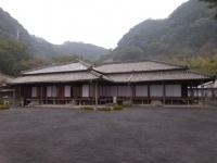 仙巌園のお屋敷160201