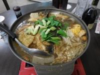 砂鍋魚頭160216