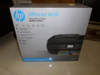 HP OFFICEJET 4650型160226