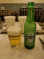 ハイネケンビール160303