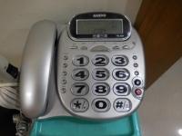 SANYO電話160304