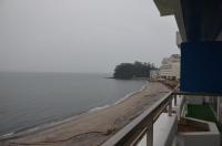 この日は雨模様160201