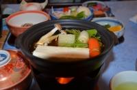 白菜豆腐鍋160201