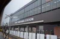 谷山新駅160201