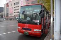 JR九州バスRED LINER160201